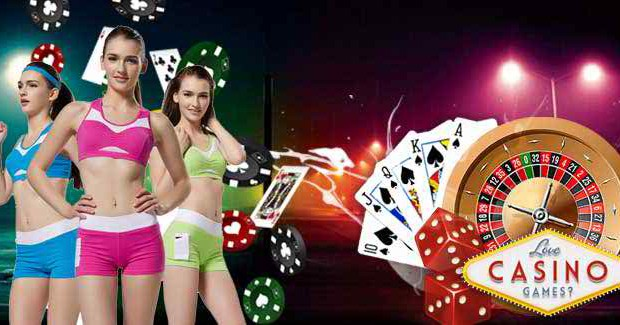 role of online gambling