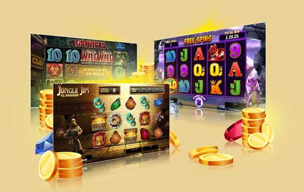 Check casino online