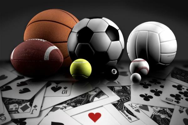 Entrance Sports Betting