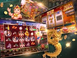 best Casino slot game