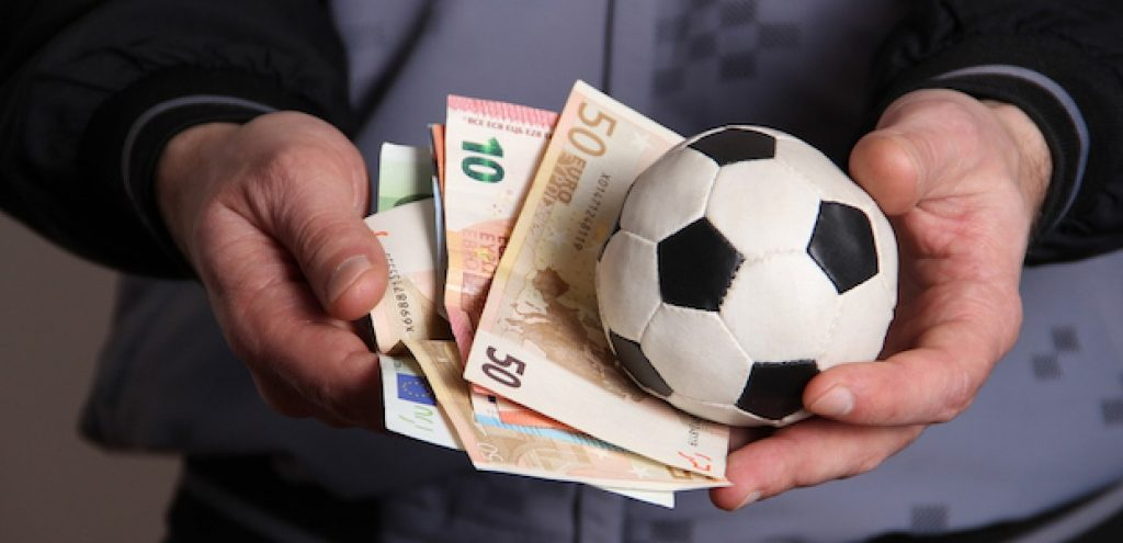 Sports Toto Gambling