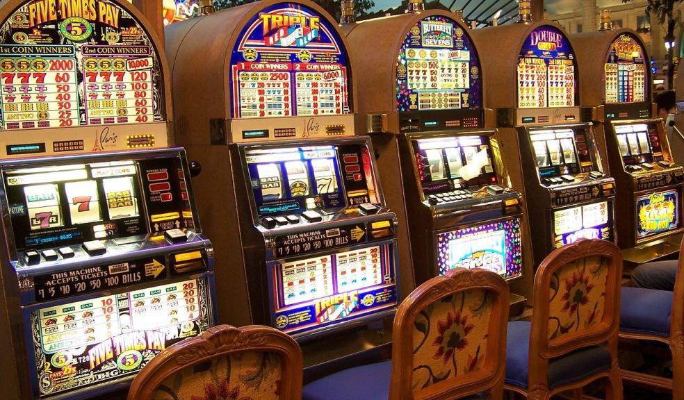 Top gambling club