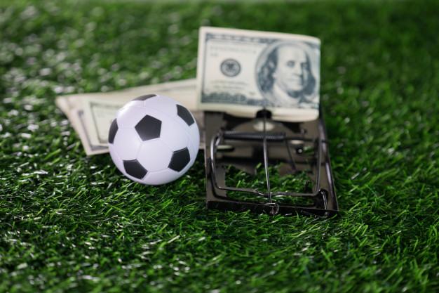 Online Soccer Betting Website